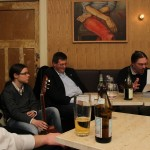 Theology on Tap - Bild 5